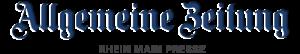 Allgemeine Zeitung